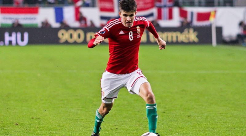 Football: Turkish Side Bursaspor Scout Impressed By Talented Hungarian Midfielders post's picture