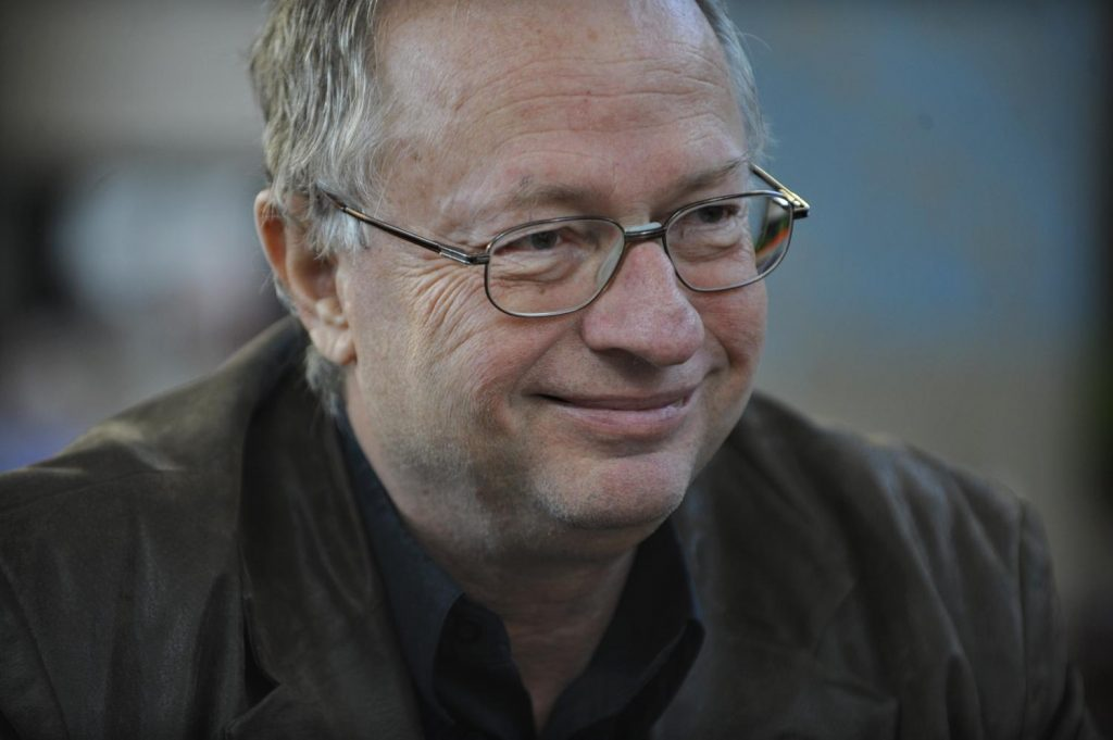 Hungarian Author György Spiró's Novel Featured On Wall Street Journal's Best Books Of 2015 post's picture