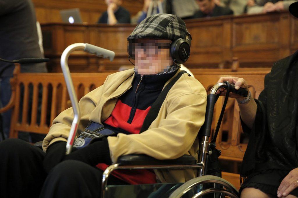 Former Communist Hardliner Biszku Receives Suspended Sentence For 1956 War Crimes post's picture
