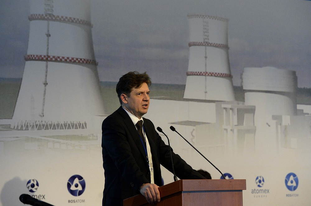 Hungary's Paks 2 Upgrade Draws Attention Of Other EU Member States, Project Chief Says post's picture