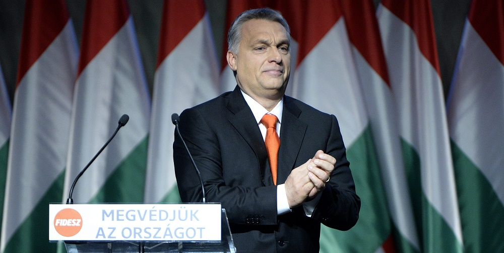 Republican US Congressmen Voice Support for Hungary Govt post's picture