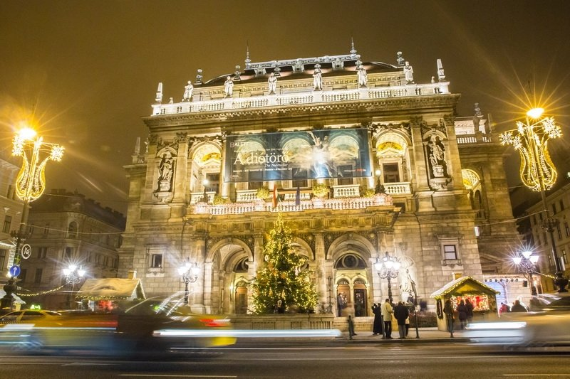 Messiah: Budapest Opera To Celebrate Christmas With Händel's Masterpiece post's picture