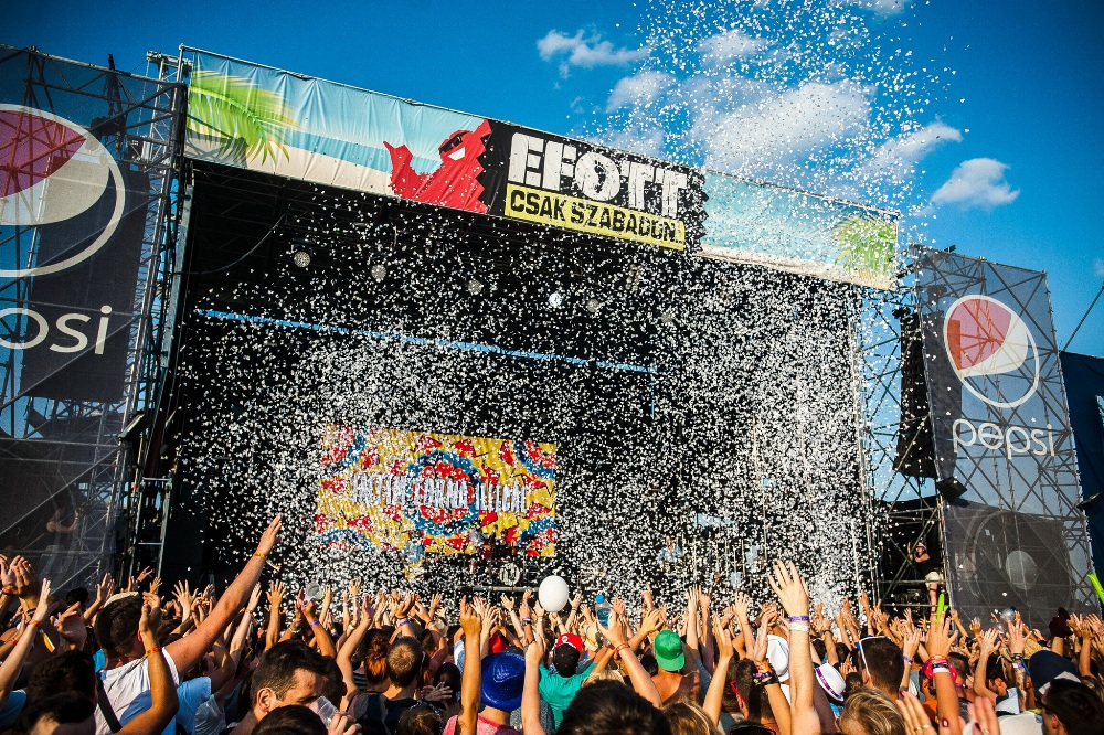 """Hungary's Biggest Student Party"" EFOTT Releases Official Aftermovie – Video! post's picture"