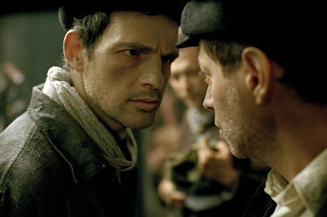 Hungary's Cannes Success Drama Son Of Saul Shortlisted For Foreign-Language Oscar Prize post's picture