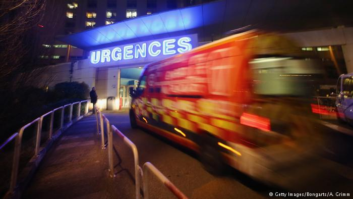 Medical Accident In France: Fatal Medicine's Active Agent Was Produced In Hungary, Press Reports Claim post's picture