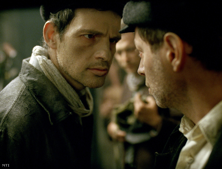 """Golden Globe-Winning Hungarian Movie """"Son Of Saul"""" Nominated For Oscar Prize – Trailer! post's picture"""