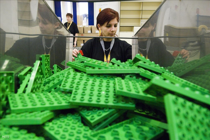 LEGO Creates 1600 New Jobs In Northeastern City Of Nyíregyháza post's picture