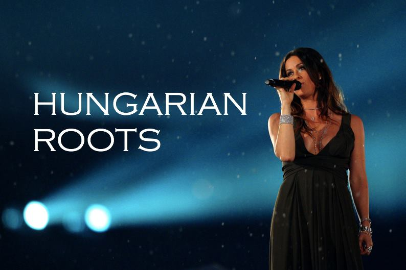Hungarian Roots: Alanis Morissette, Canadian Rock Star post's picture