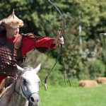 Documentary On Legendary Hungarian Horse-Archer Lajos Kassai To Hit Cinemas This Month – Video!