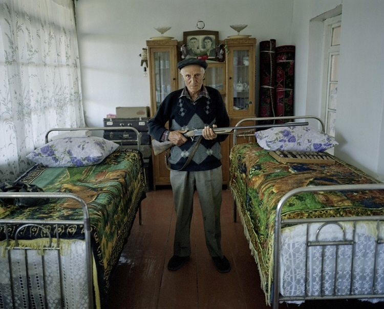 "Society/documentary photo (series): ""Nagorno-Karabakh"" by Róbert László Bácsi"