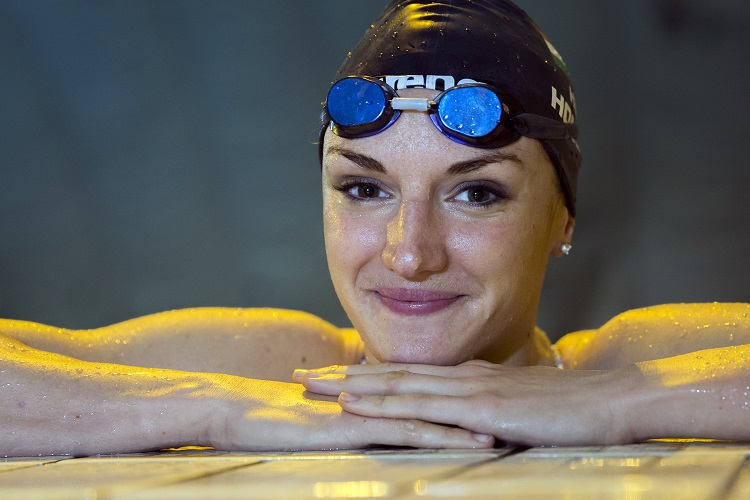 Legendary Swimmer Katinka Hosszú to Continue Until 2024 Olympics post's picture