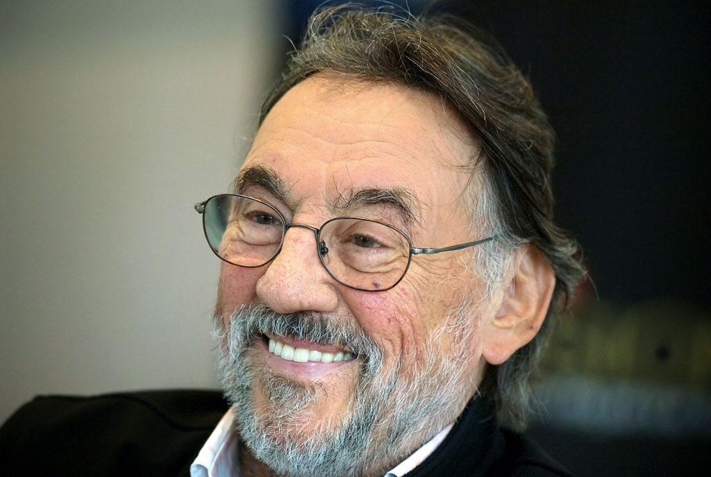 Oscar-Winning Hungarian Cinematographer Vilmos Zsigmond Dies post's picture