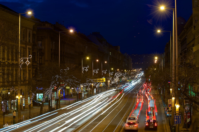 """""""Budapest 100"""" Programme To Focus On Grand Boulevard In 2016 post's picture"""