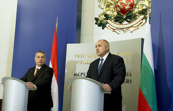 PM Orbán In Bulgaria: Migration Is Now Europe's Number-One Public Security Concern post's picture