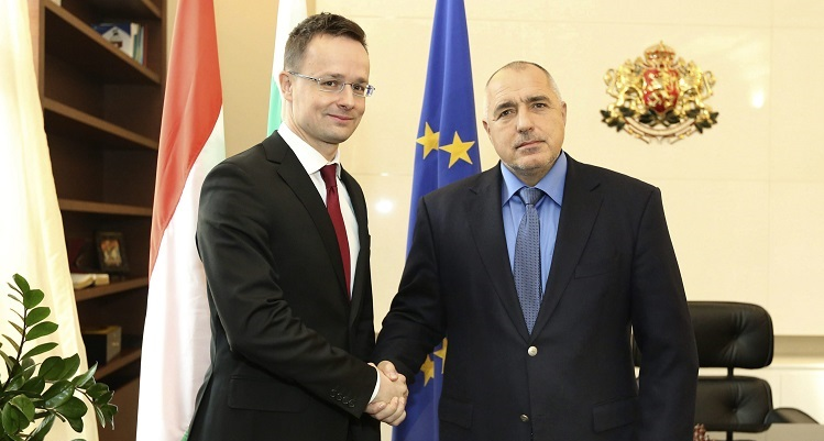 Foreign Minister Agrees On Economic Cooperation With Bulgaria In Sofia post's picture