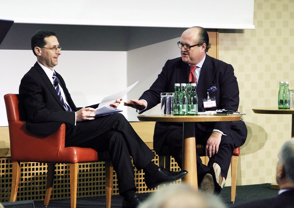 Economy Minister Hails Hungarian Model At Euromoney Conference In Vienna post's picture