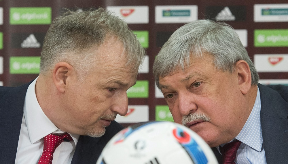 MOL Group To Inject Millions Of Euros Into Hungarian Football post's picture