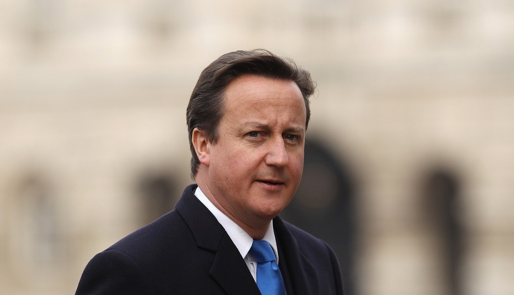 David Cameron To Pay Official Visit To Budapest On Thursday post's picture