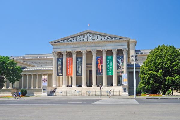 Museum of Fine Arts, National Gallery to Show Michelangelo, Rubens, Dali in 2019 post's picture