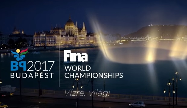 World Aquatics Championships 2017: Watch The Stunning Promo Video Of Hungary's Largest-Ever Sports Event! post's picture