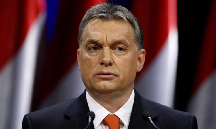 European Citizens Threatened Both By Brussels And Immigrants, Hungarian PM Warns post's picture