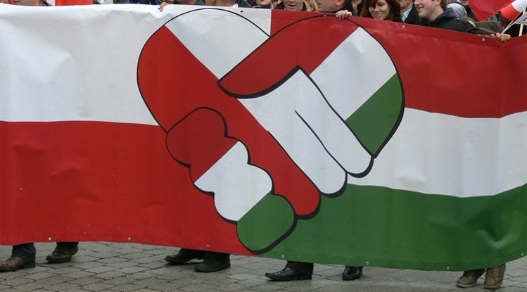 Government: Hungary Will Not Support Any EU Sanctions Against Poland post's picture