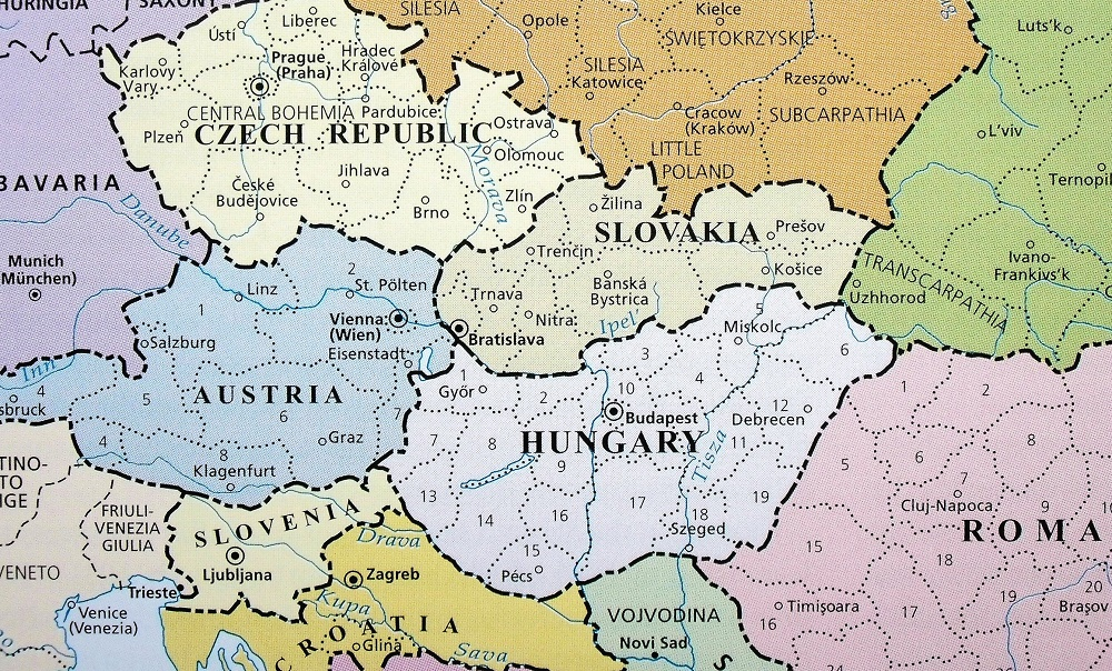 Hungarians Rather Like Neighbouring Nations Fresh Survey