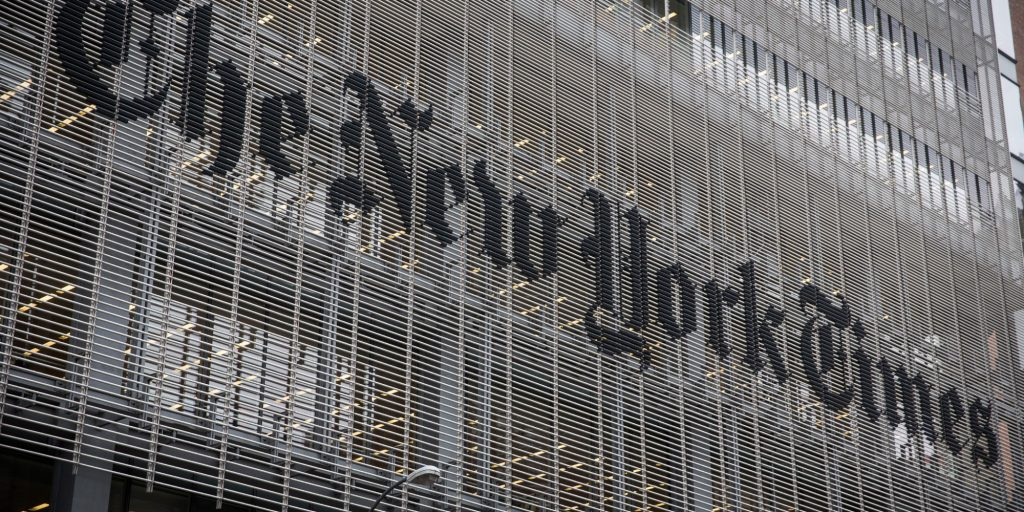 Hungarian Government Considers Legal Action Against The New York Times Over Refugee's Abuse Claims post's picture