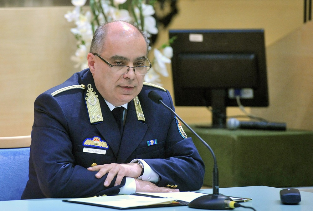 Police Chief: Public Safety In Hungary Remains High Despite Migrant Crisis post's picture