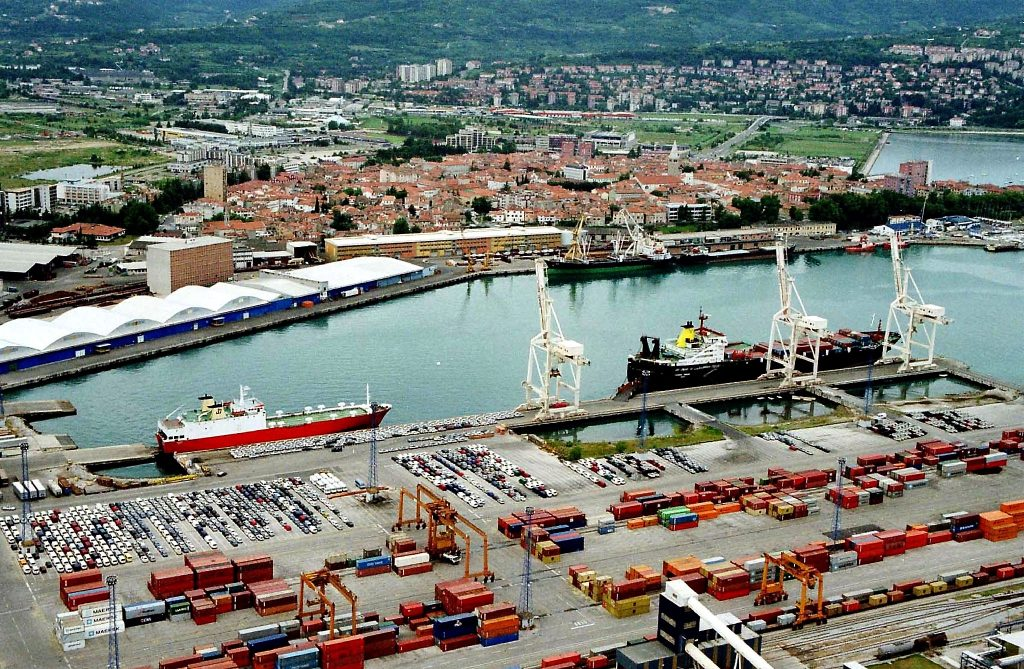 Hungarian-Slovenian Cooperation In Sight To Develop Adriatic Harbour Of Koper post's picture