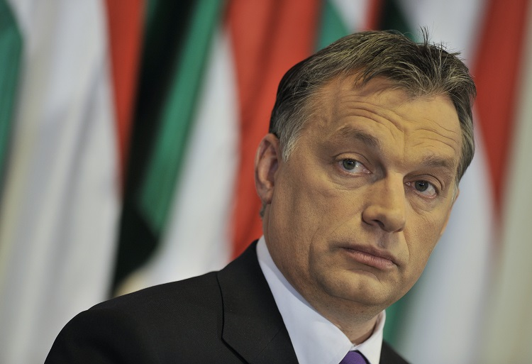 PM Orbán Congratulates Donald Trump On His Inauguration As New US President post's picture