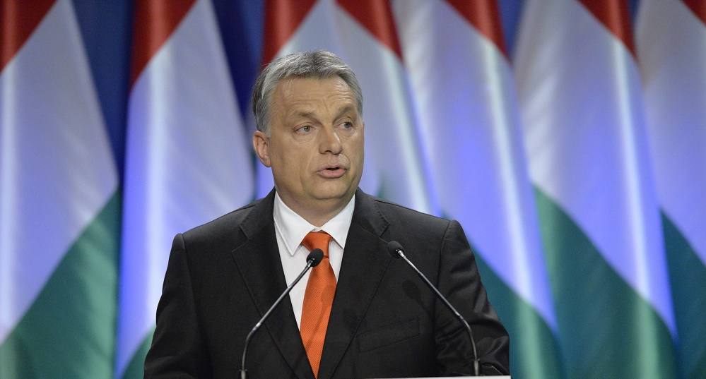 """""""State Of The Nation"""": Prime Minister Viktor Orbán's Sunday Speech In Full – Video! post's picture"""