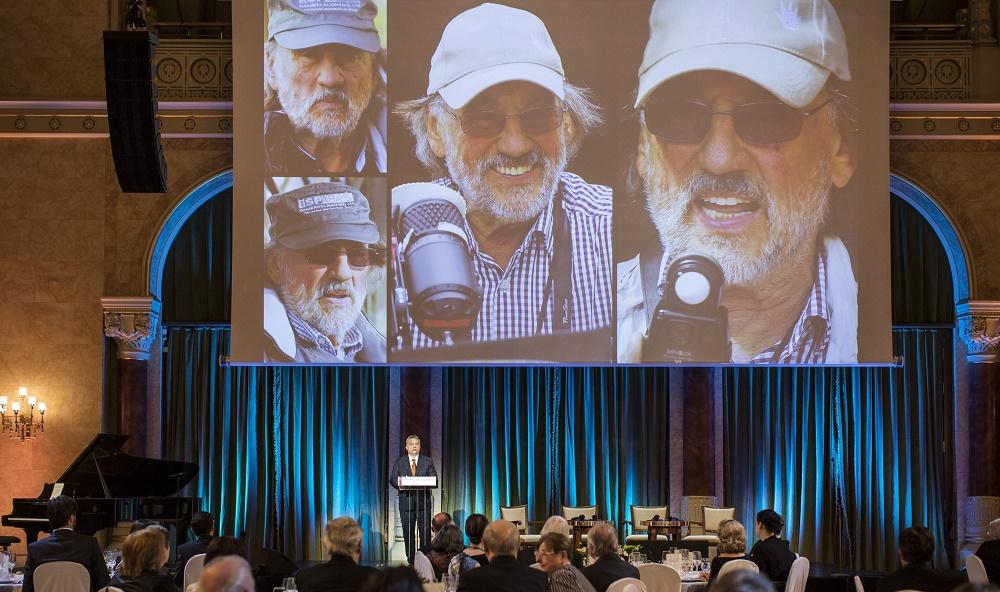 In Memoriam Vilmos Zsigmond: Legendary Cinematographer Remembered In Budapest post's picture