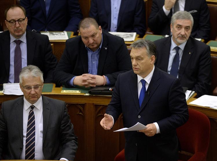 Orbán Viktor; Semjén Zsolt