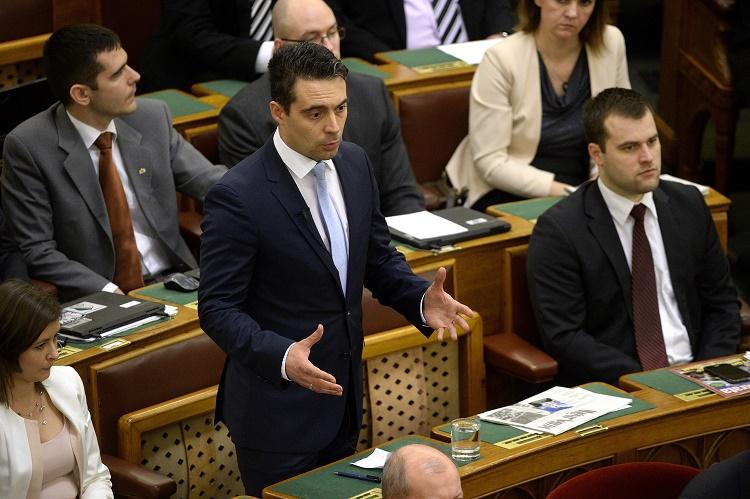Orbán Viktor; Vona Gábor