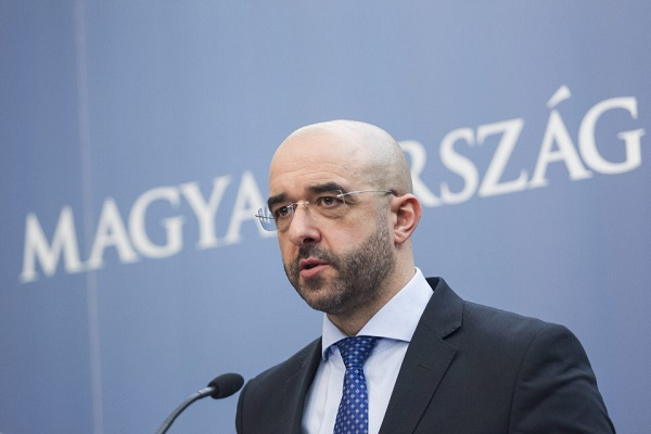 Govt Spox: US Values Hungarian Policies post's picture