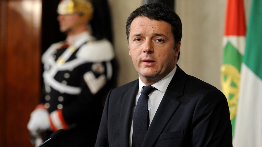 "Italy PM Laments ""Lack Of Solidarity"" And Threatens Visegrad Countries To ""Veto EU Budget"" post's picture"