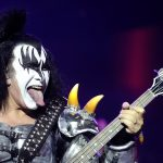 "Gene Simmons of Legendary Rock Band KISS: ""When I'm in Hungary, I feel like I'm coming home"""
