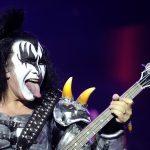 "Gene Simmons of Legendary Rock Band KISS: ""When I'm in Hungary, I feel like I'm coming home"""