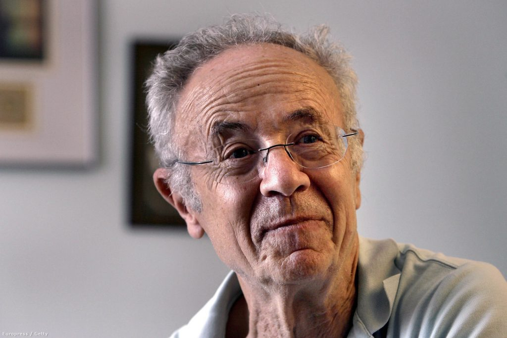 Intel's Legendary Hungarian-American CEO Andy Grove Dies Aged 79 post's picture