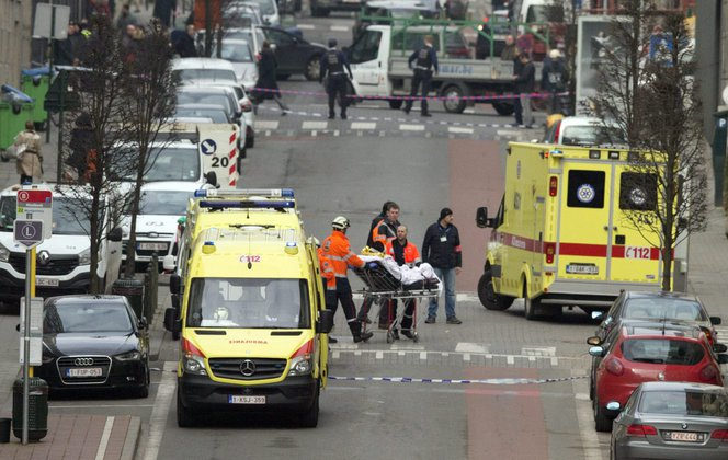 Brussels Terror Attacks: Two Hungarians Mildly Injured, No Fatal Casualties post's picture