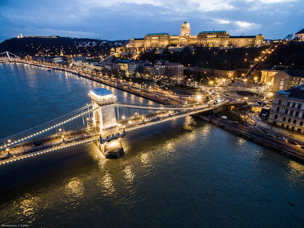 Budapest On TripAdvisor List Of The World's Best Travel Destinations post's picture