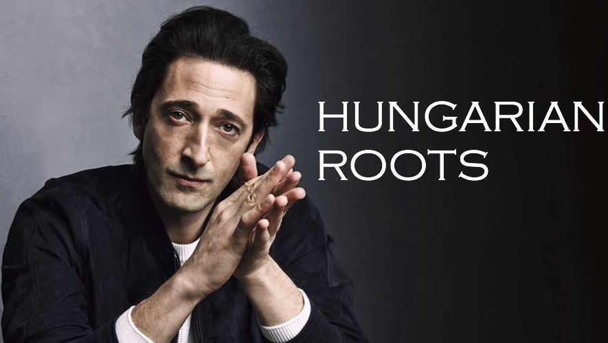 Hungarian Roots: Adrien Brody, Oscar-Winning American Actor post's picture