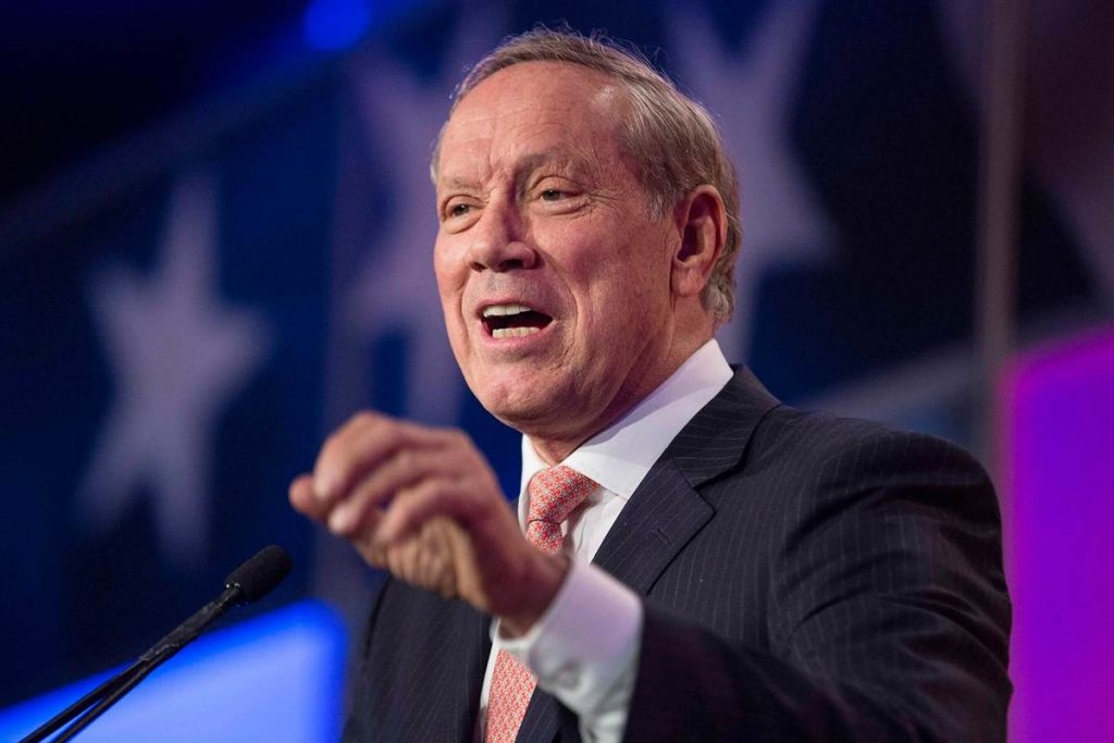 "Former New York Governor Pataki Praises ""Strong"" Hungarian Government In Interview post's picture"