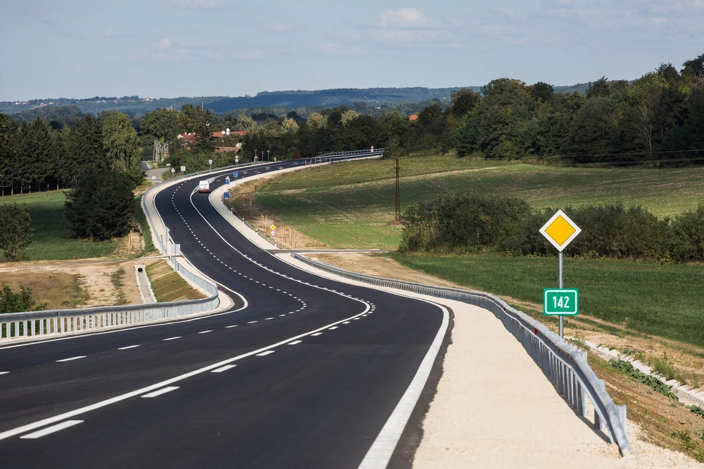 Hungary Takes Out €500M EIB Loan To Revamp Country's Public Road Network post's picture