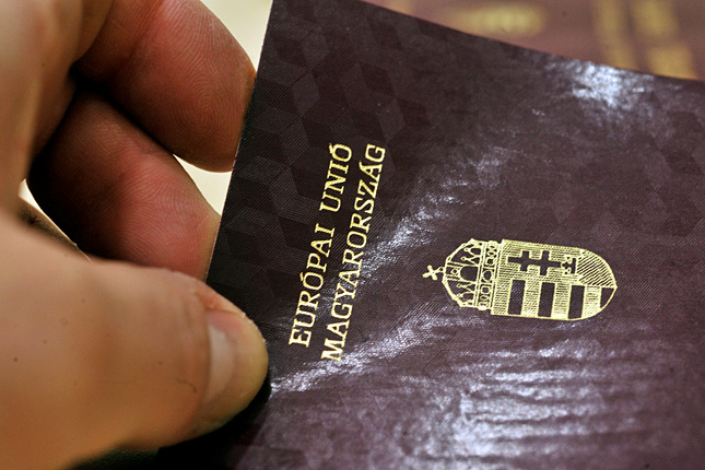 Hungarian Passport Among The World's Most Powerful post's picture