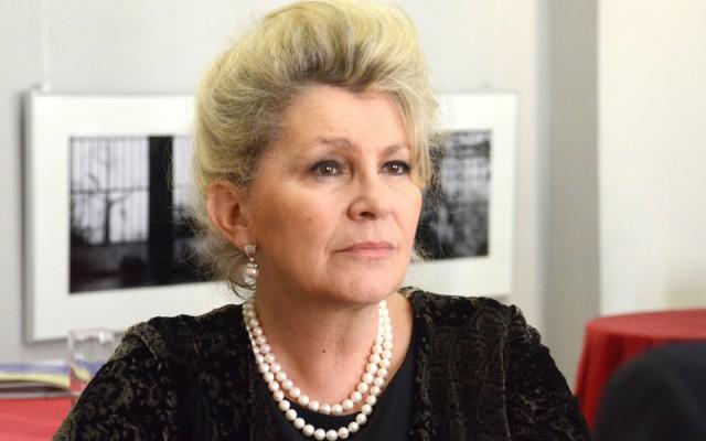 Katalin Bogyay, Hungary's permanent representative to the United Nations
