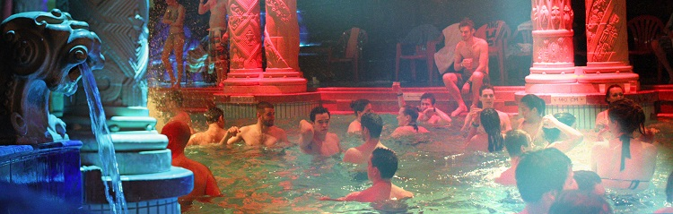 Free Baths On World Water Day In Hungary, The Empire Of Thermal Waters post's picture