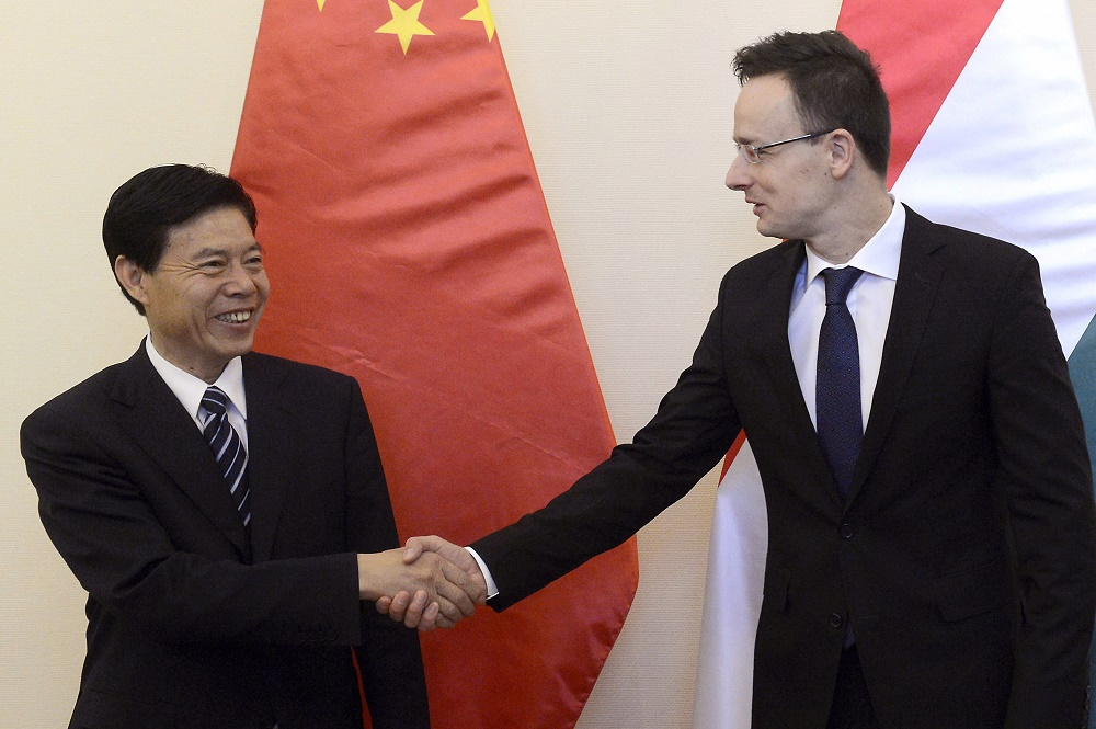 Hungary Eyes Two Automotive Industry Investments From China Worth €30-Million post's picture