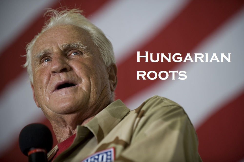 Hungarian Roots: Don Shula, Legendary American Football Coach post's picture